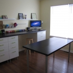 Craft Room Part 3